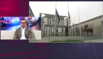 Adam Balcer komentuje w zamach w Berlinie