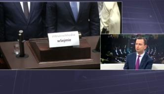 Kosiniak-Kamysz: na miejscu prezydenta wracałbym do Warszawy