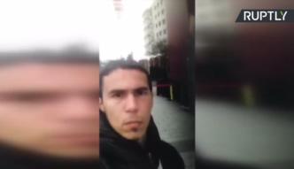 Turecka policja publikuje nagranie