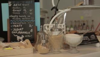 Pomysł na biznes: Kocia kawiarnia w Warszawie