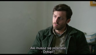 Manchester by the Sea (2016)