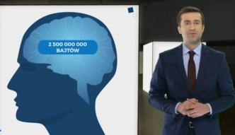 Statistica: Miliardy bajtów danych. Co trafia do sieci?
