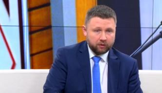 Kierwiński ostro o decyzji Dudy