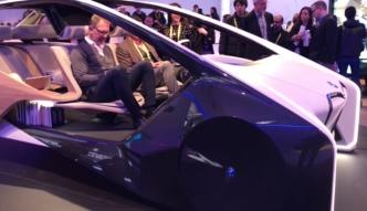 BMW - auto koncepcyjne