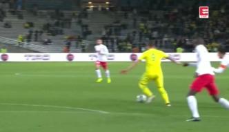 FC Nantes za burtą, przeciętny występ Mariusza Stępińskiego - zobacz skrót meczu [ZDJĘCIA ELEVEN]
