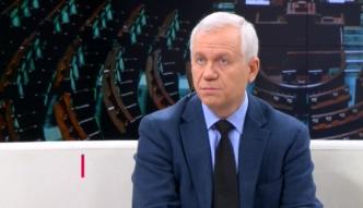 Marek Jurek: budżet przeszedł przez Sejm jak dekret, to nic dobrego