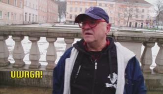 Owsiak o pomaganiu: