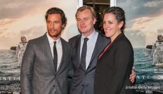 #dziejesiewkulturze: Chris Nolan i Tom Hardy nakręcą nowego Bonda?