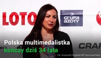 Urodziny Justyny Kowalczyk