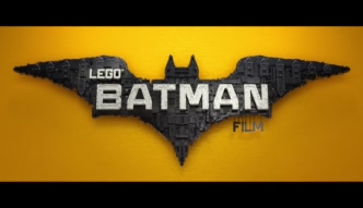LEGO Batman: Film (2017)