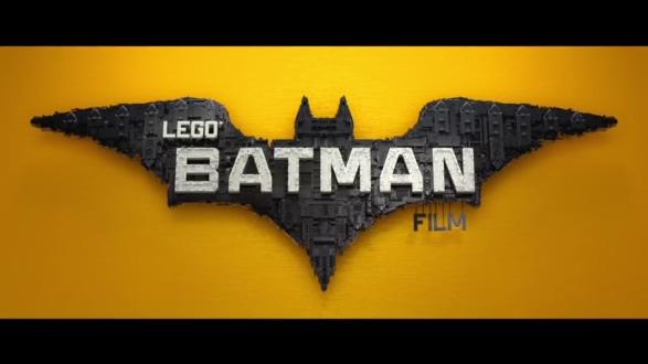 Lego Batman Film 2017