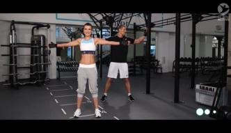 Trening, który poprawi kondycję i pomoże spalić tkankę tłuszczową