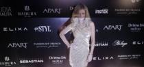 Joanna Krupa i jej seksowne pozy na ściance