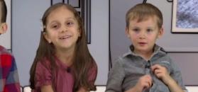 Małe dzieci, duże sprawy: szkoła