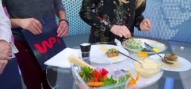 Nikola Zbyszewska i jej kulinarna pasja food plating