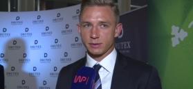 Jakub Rzeźniczak o głośnym transferze Legii: To będzie bardzo duże wzmocnienie