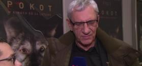 """""""Pokot"""": Wiktor Zborowski wyjaśnia dlaczego film wstrzelił się w swój czas co do sekundy"""