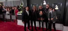 Lady Gaga w skąpej stylizacji na gali Grammy