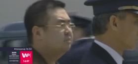 Kim Dzong Nam nie żyje. Brat wydał na niego wyrok?