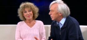 Alicja Majewska i Włodzimierz Korcz - wszyscy myślą, że są małżeństwem
