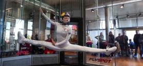 Maja Kuczyńska: Indoor skydiving na igrzyskach? To będzie spektakularne! [3/3] [Sektor Gości]