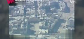 Naloty na syryjskie Al-Bab