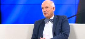 Korwin-Mikke: Macierewicz i Waszczykowski to pośmiewisko na świecie