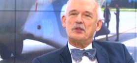 Korwin-Mikke o podróżach Szydło wojskową CASĄ: to nie jest arogancja władzy