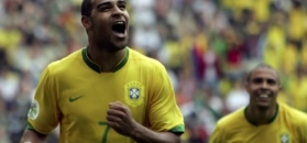 #dziejesiewsporcie: bawić się jak Adriano. Urodziny na 400 osób