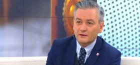 Biedroń ujawnia, dlaczego Kaczyński ma chrapkę na samorządy