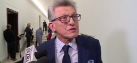 Awantura w Sejmie o nowego sędziego Trybunału Konstytucyjnego