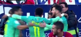 Na kłopoty Messi. Zobacz skrót meczu Atletico Madryt - FC Barcelona [ZDJĘCIA ELEVEN]