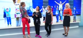 SLAVICA DANCE – nowy hit w fitnessie