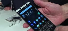 BlackBerry KEYone - pierwsze wrażenia