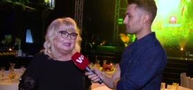 Nina Terentiew o wiosennej ramówce Polsatu i następcy Kuby Wojewódzkiego