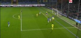 Sampdoria Genua pokonała Pescara Calcio - zobacz skrót meczu [ZDJĘCIA ELEVEN]