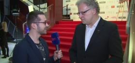 Dariusz Jabłoński o wpadce podczas Oscarów 2017