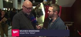 Orły 2017: Smarzowski, Matuszyński i Jabłoński podczas spotkania nominowanych