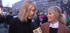 """Rubik: """"Jestem bardzo patriotyczną Polką, będę walczyć o prawa kobiet"""""""