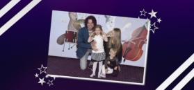 #gwiazdy: Córki Rubika pójdą w jego ślady? Odziedziczyły talent po ojcu