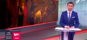 Mieszkaniec Warszawy znalazł w tapczanie obraz wart fortunę