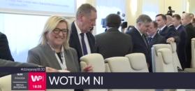 Kłopoty ministra Jana Szyszki. Będzie dymisja?