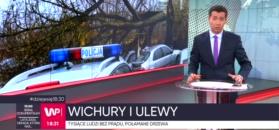 Wichury spustoszyły Polskę. Straty liczone w milionach