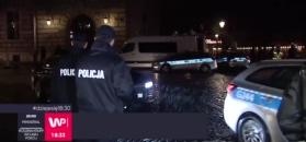 Zawiadomienie do prokuratury ws. incydentu na Wawelu