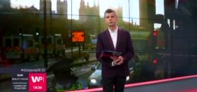 Atak terrorystyczny w Londynie. Najnowsze informacje