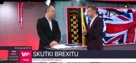 Co z Brexitem po zamachu? Ekspert rozwiewa wątpliwości