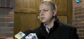 Są zarzuty dla ojczyma zabitej 2-latki. Maltretował dzieci, znęcał się psychicznie i podał żonie amfetaminę