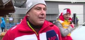 Rafał Kot: Byliśmy jedyną taką drużyną