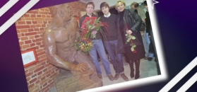 #gwiazdy: Krystyna Janda ma nadzieję, że syn zastąpi swojego ojca