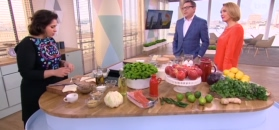 Wykorzystaj zioła w kuchni